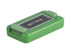 Тензо- и термометрические датчики ZETLAB